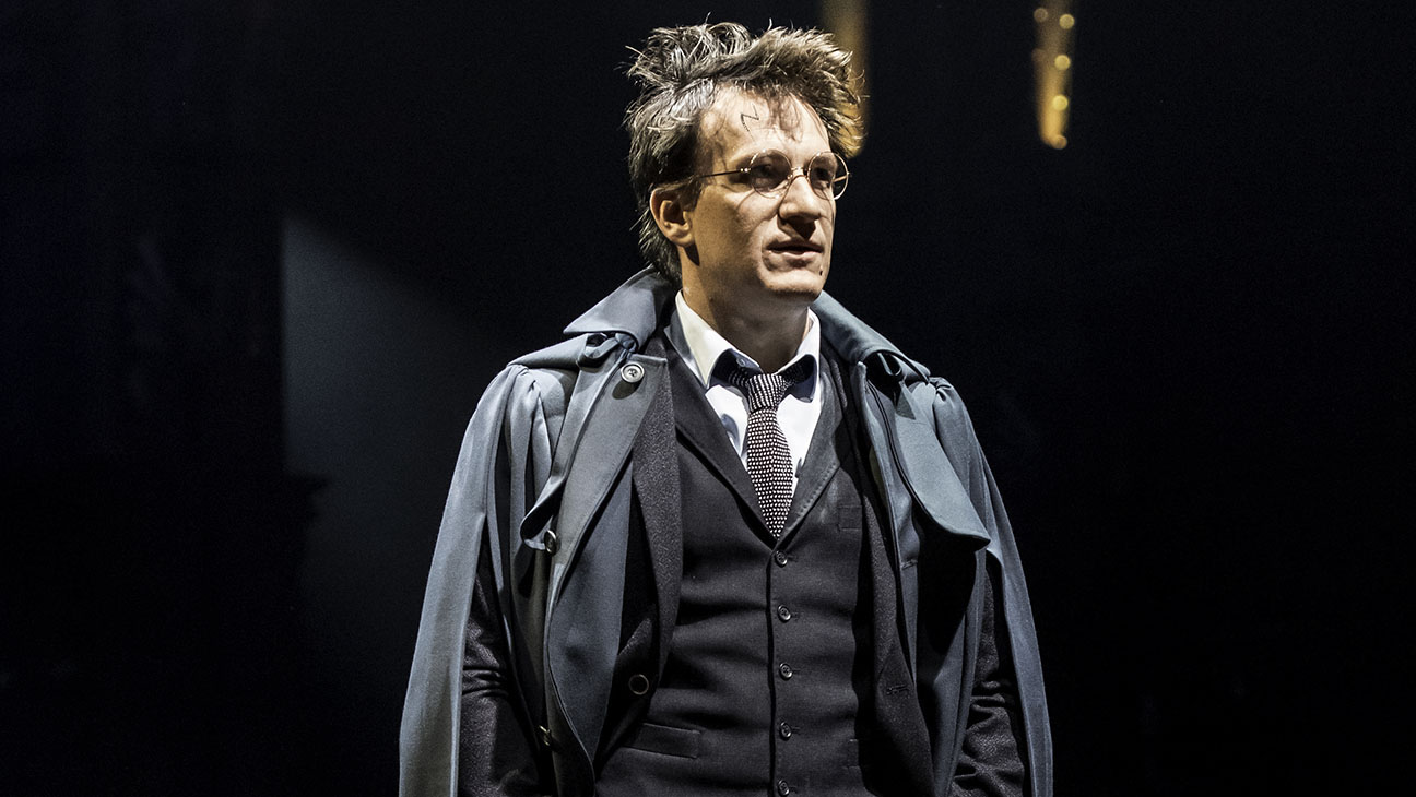 Harry Potter Cursed Child Theatrical Still 5 H 2016