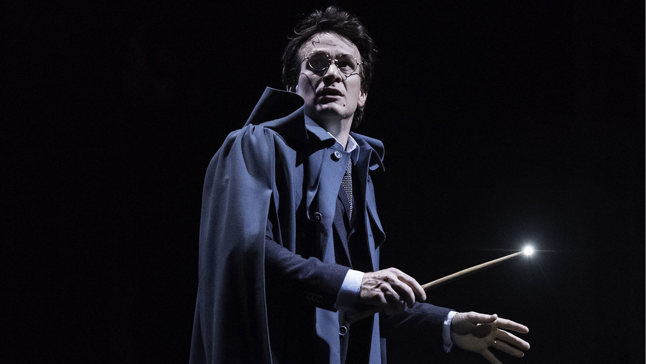 Harry Potter Cursed Child Theatrical Still 8 H 2016