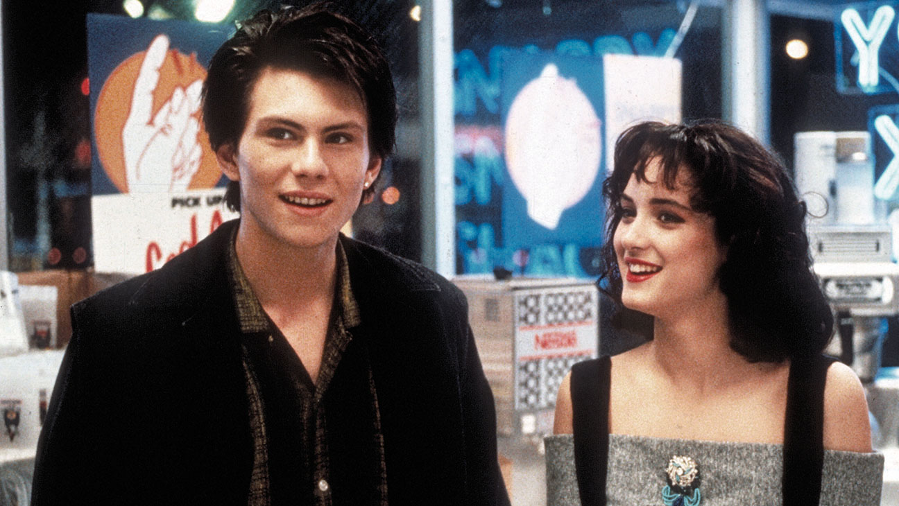 The 10 Best Winona Ryder Movies: Heathers (1989) - Photofest-H 2016