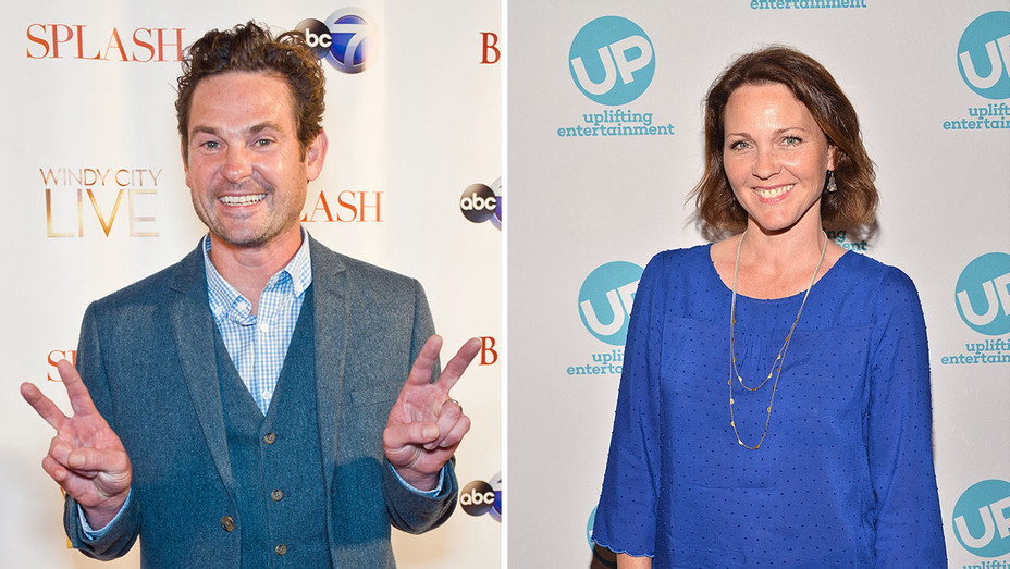 henry thomas and kelli williams_Split - Getty - H 2016