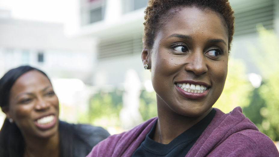 Insecure still Issa Rae 2016 HBO