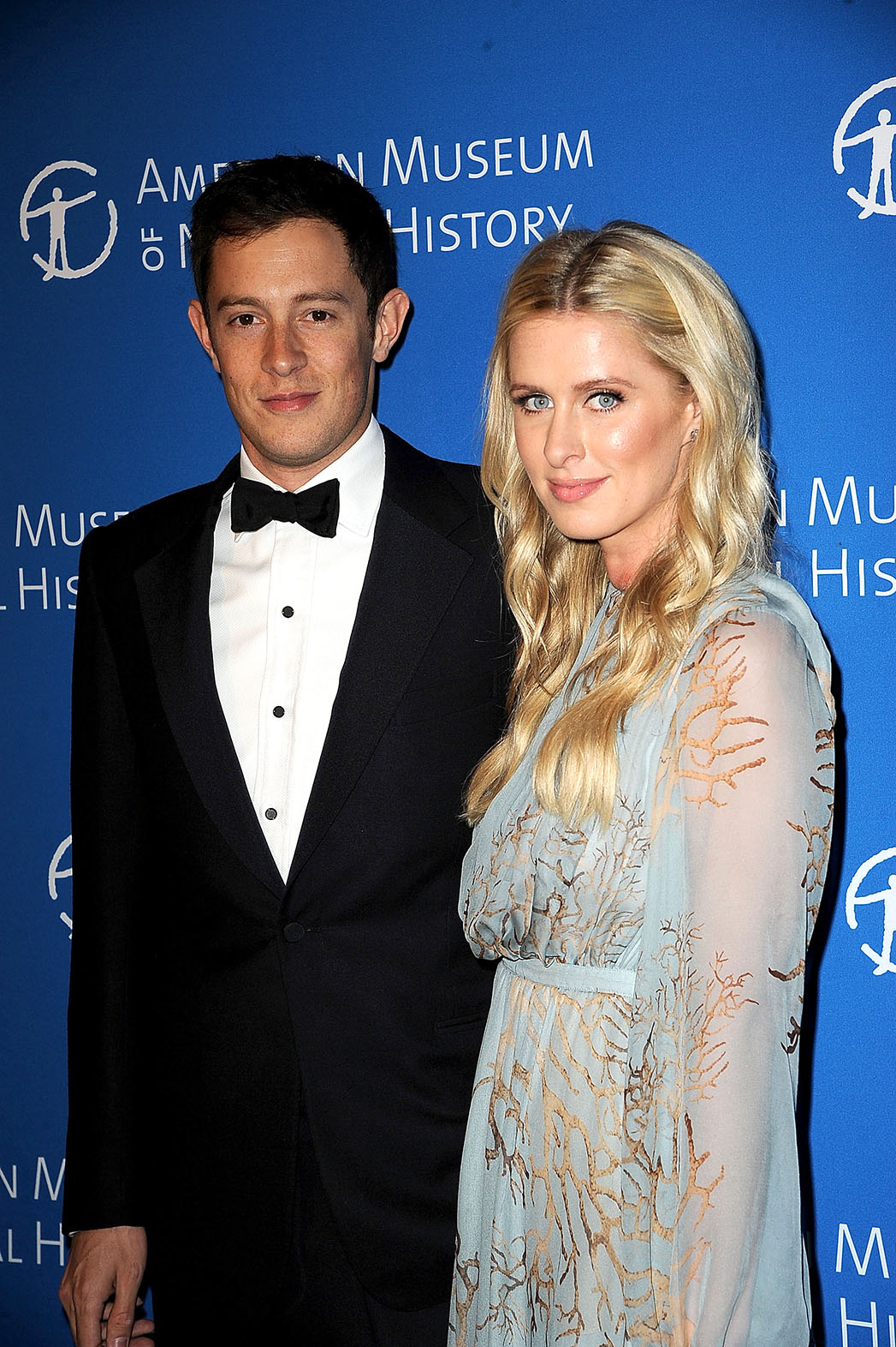 James Rothschild and Nicky Hilton Getty P 2016
