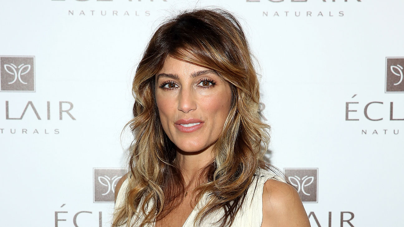 Jennifer Esposito - Getty - H 2016