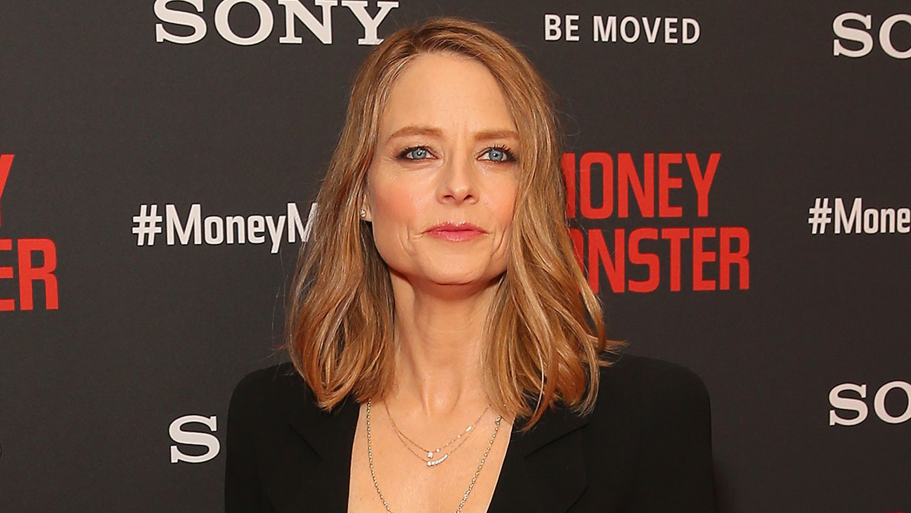 Jodie Foster Money Monster Getty H 2016
