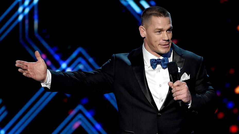 John Cena ESPYs Onstage 2 - Getty - H 2016