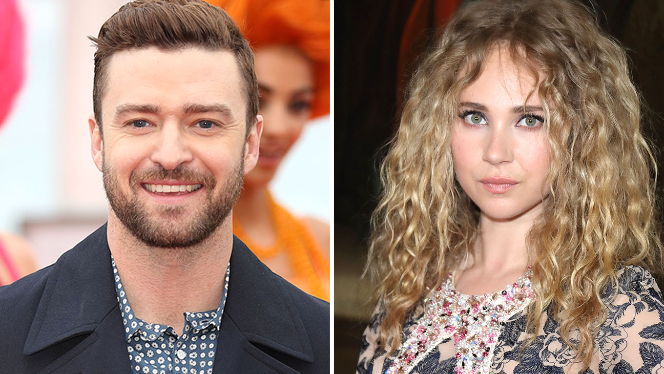 Justin Timberlake and Juno Temple-Split--Getty-H 2016