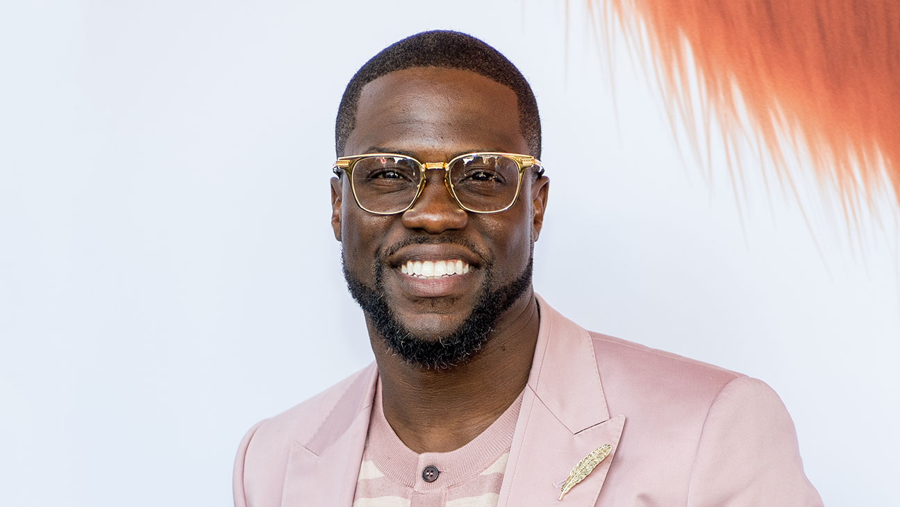 kevin hart - Getty - H 2016