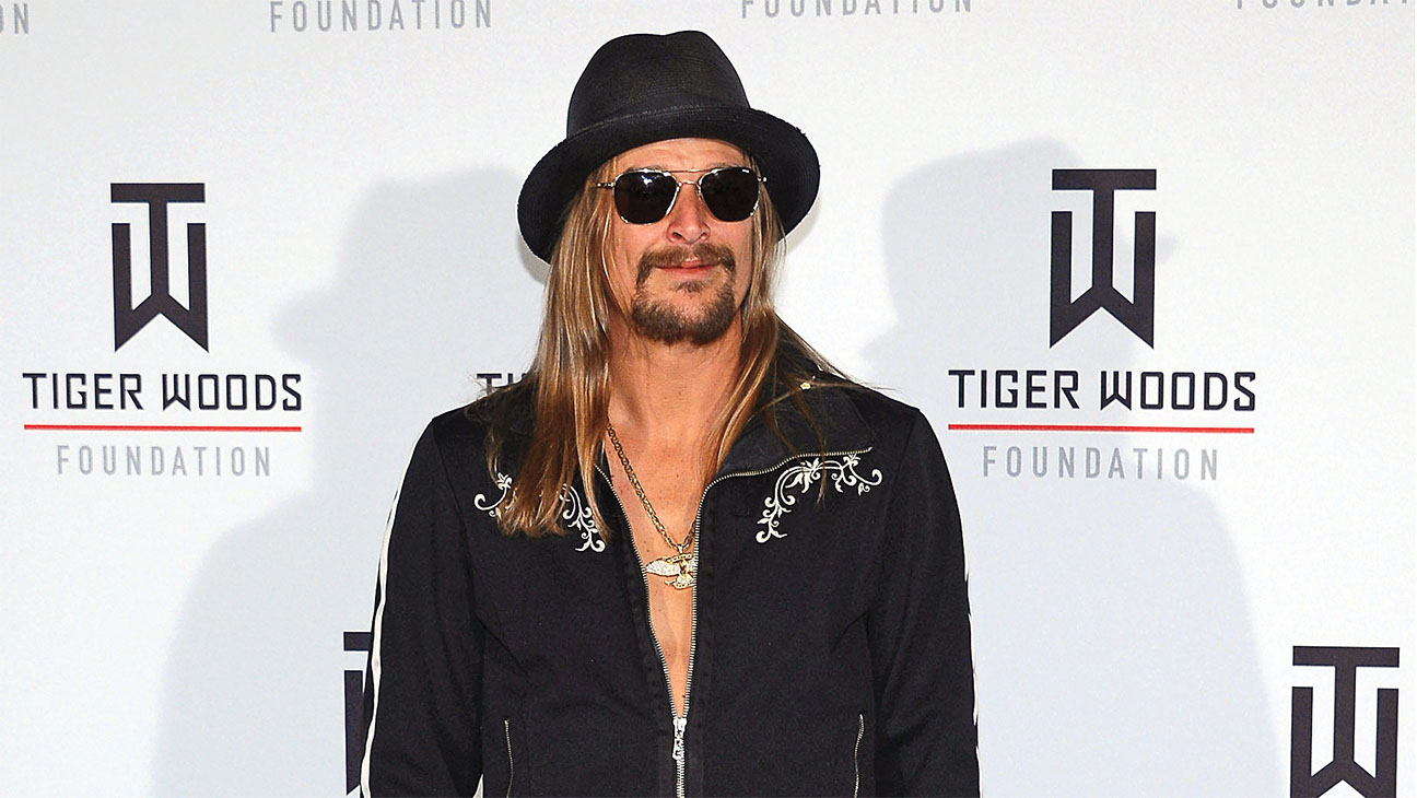 Kid Rock - Getty - H 2016