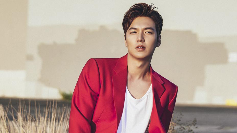 Lee Min-Ho Publicity - H 2016