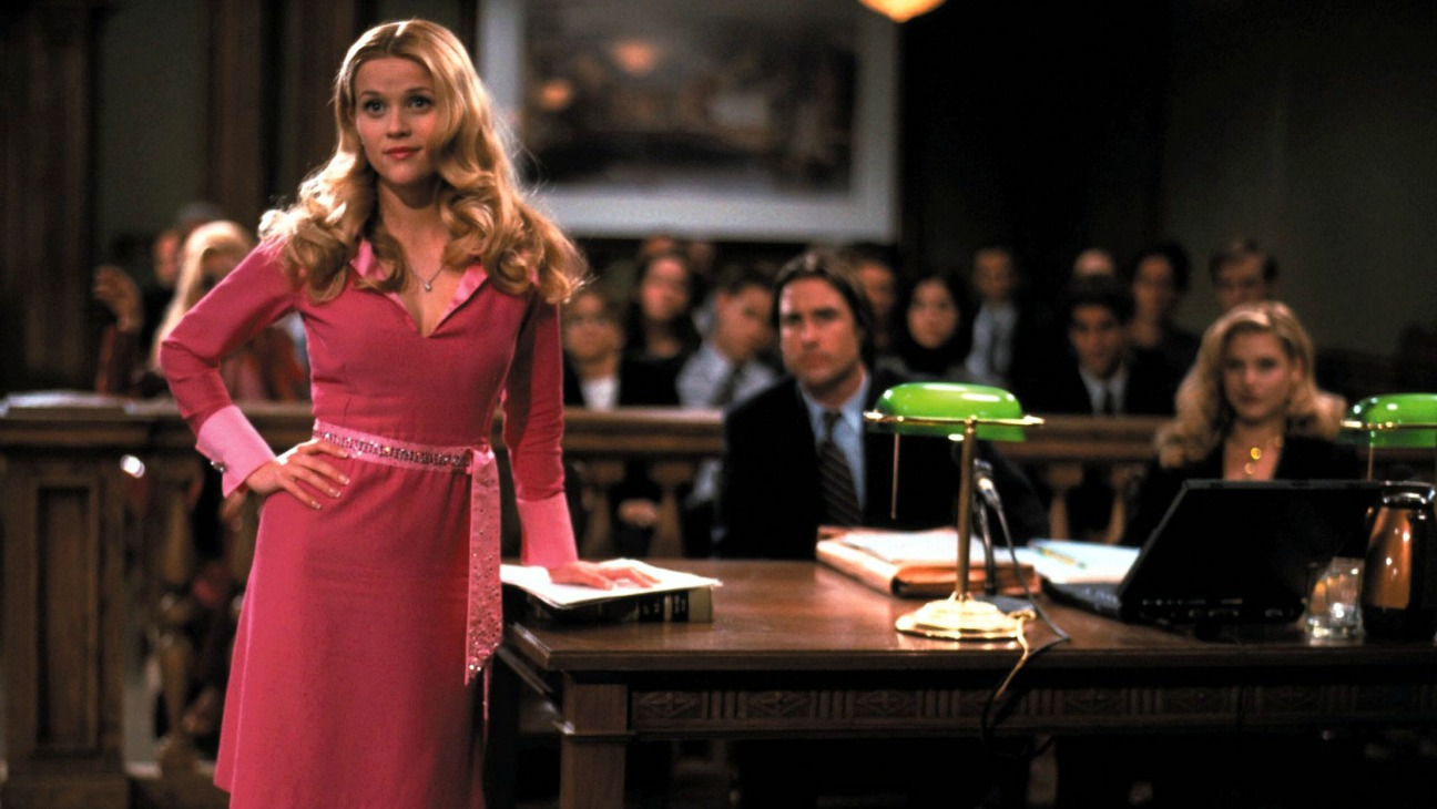 Legally Blonde - H - 2016