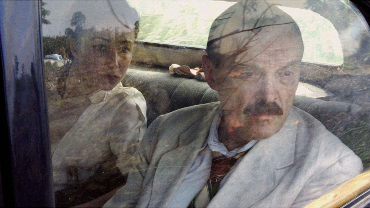 Locarno Festival Stefan Zweig Farewell to Europe Publicity Still H 2016