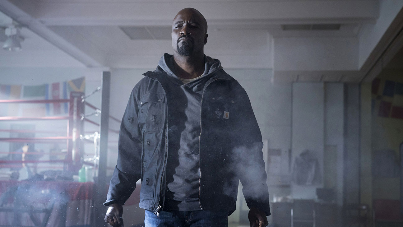 Luke Cage Mike Coulter Still - Publicity - H 2016