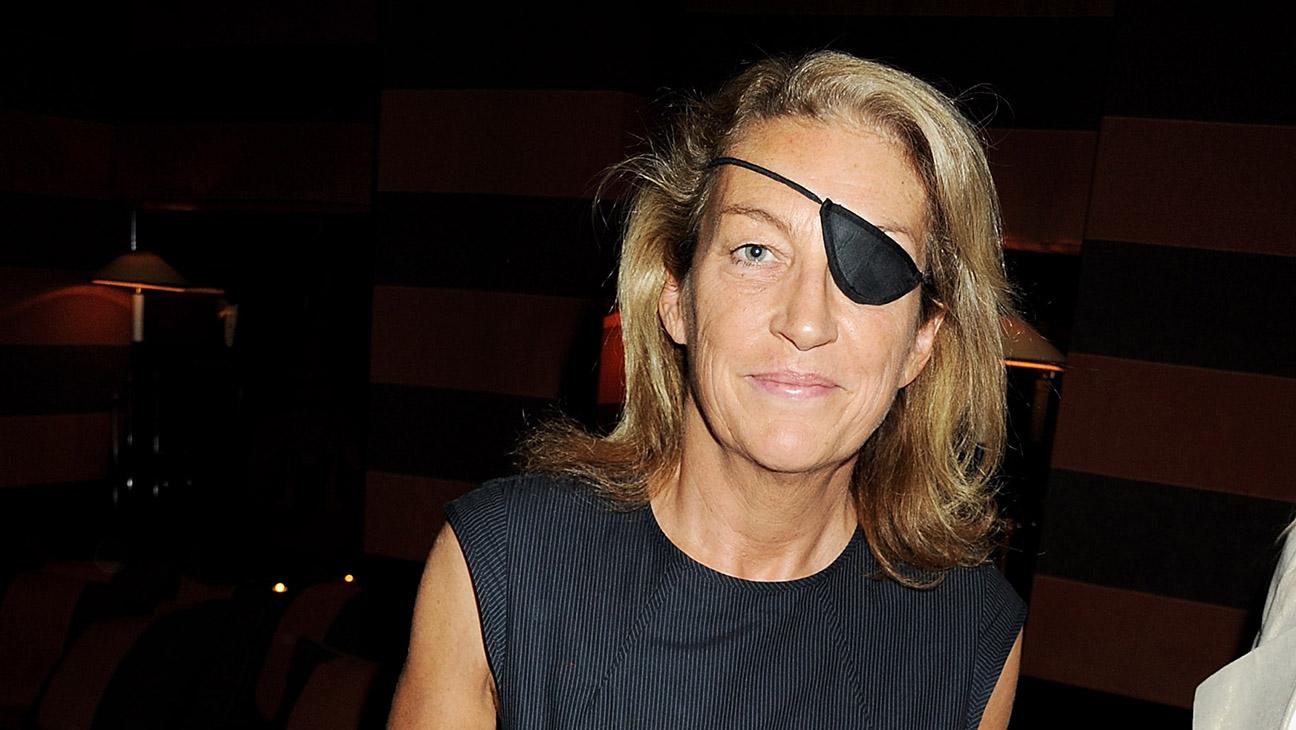 Marie Colvin - Getty - H 2016