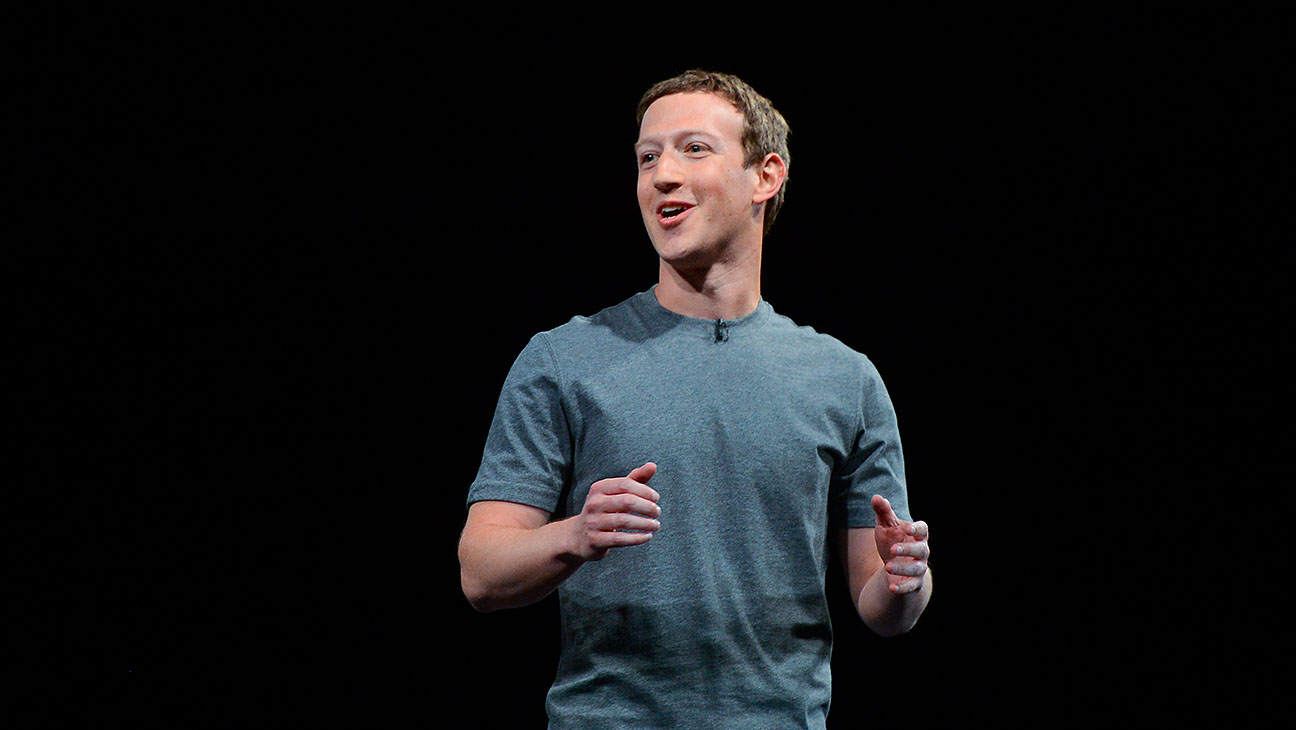 mark zuckerberg - Getty - H 2016