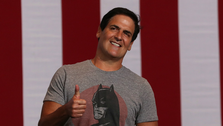 Mark Cuban - Getty - H 2016