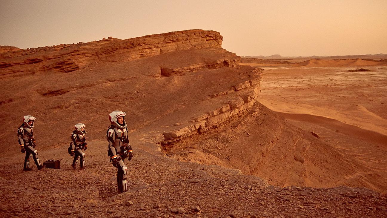 MARS  Nat Geo Still H 2016