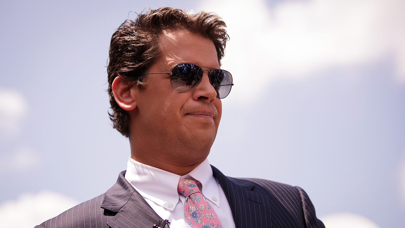 Milo Yiannopoulos Getty - H 2016