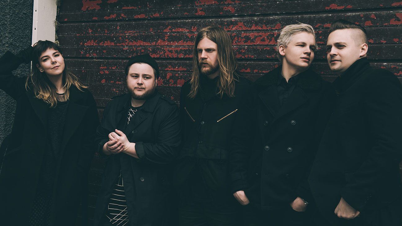 Of Monsters and Men - Publicity - H 2016