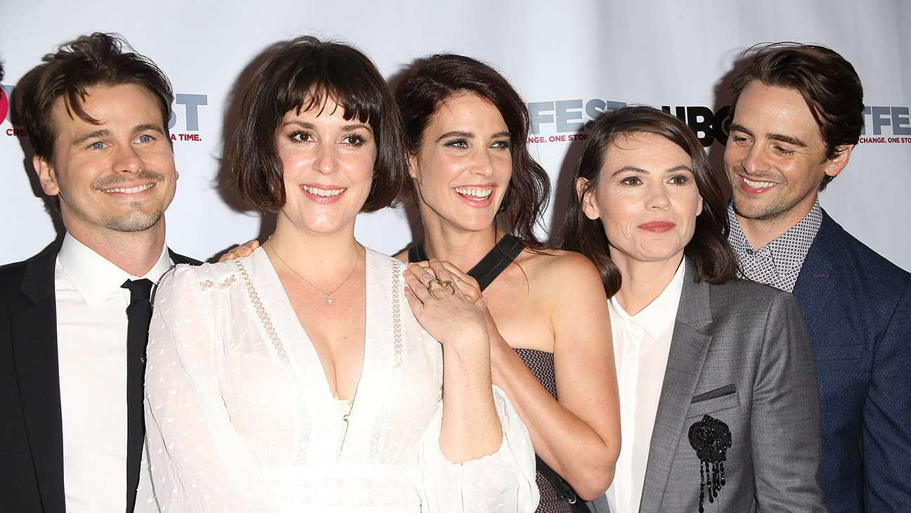 Outfest opening night - Getty - H 2016