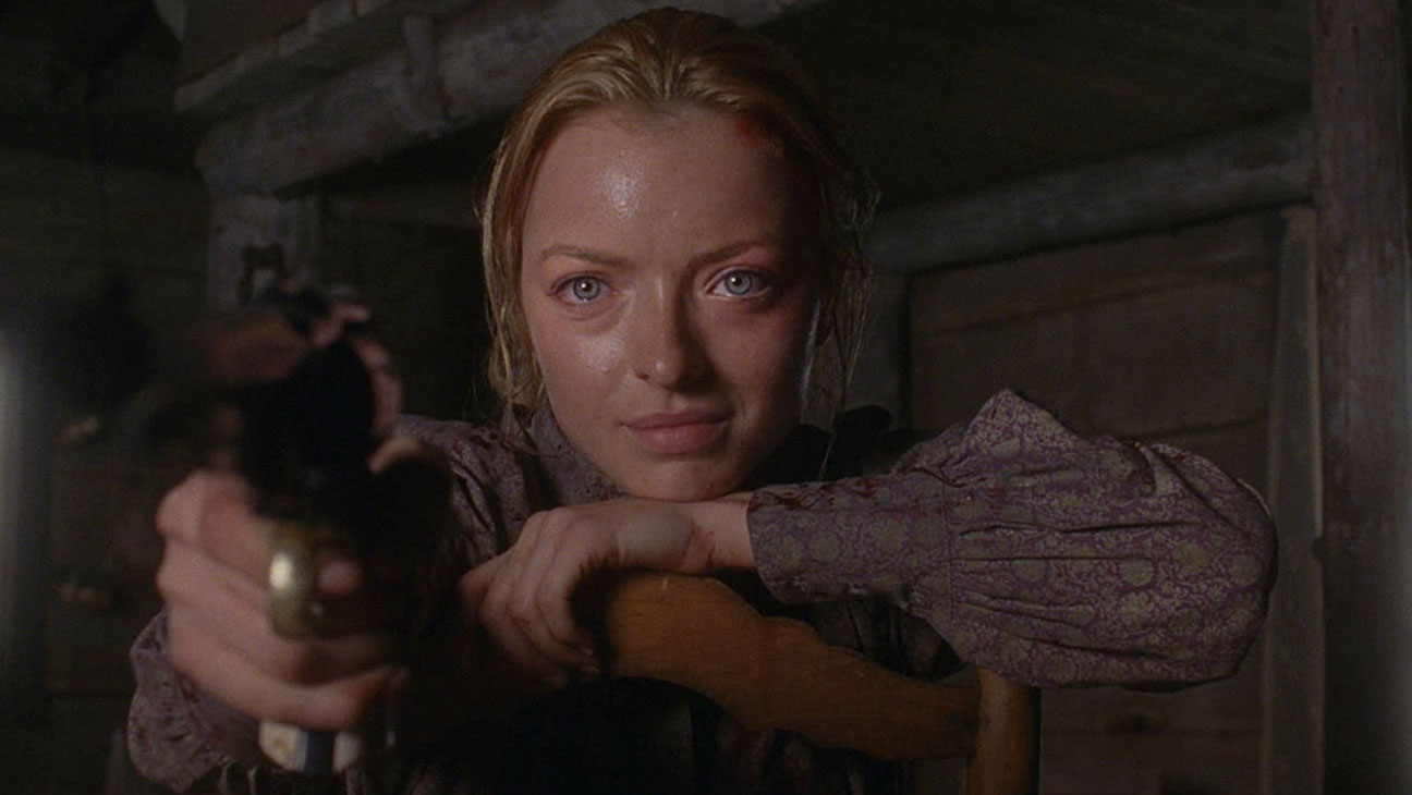 Outlaws And Angels Francesca Eastwood H 2016