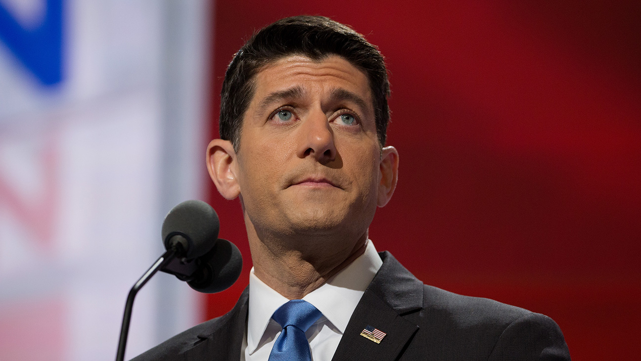 Paul Ryan RNC Speech 2 - H 2016