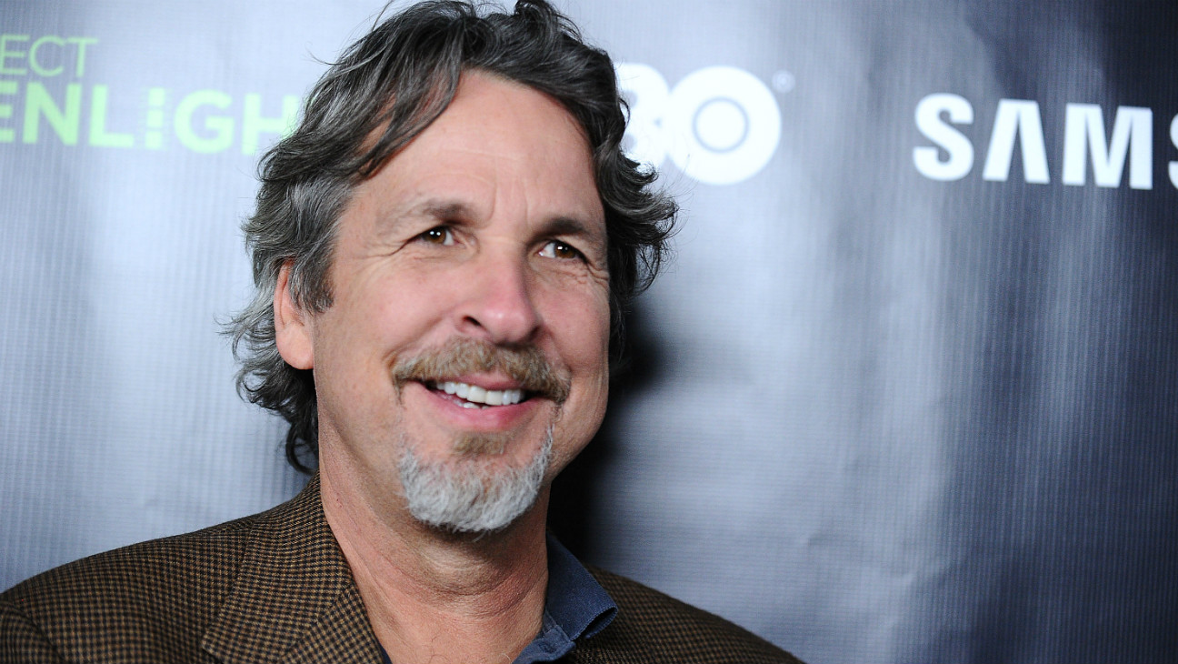 Peter Farrelly Getty 2016 - H