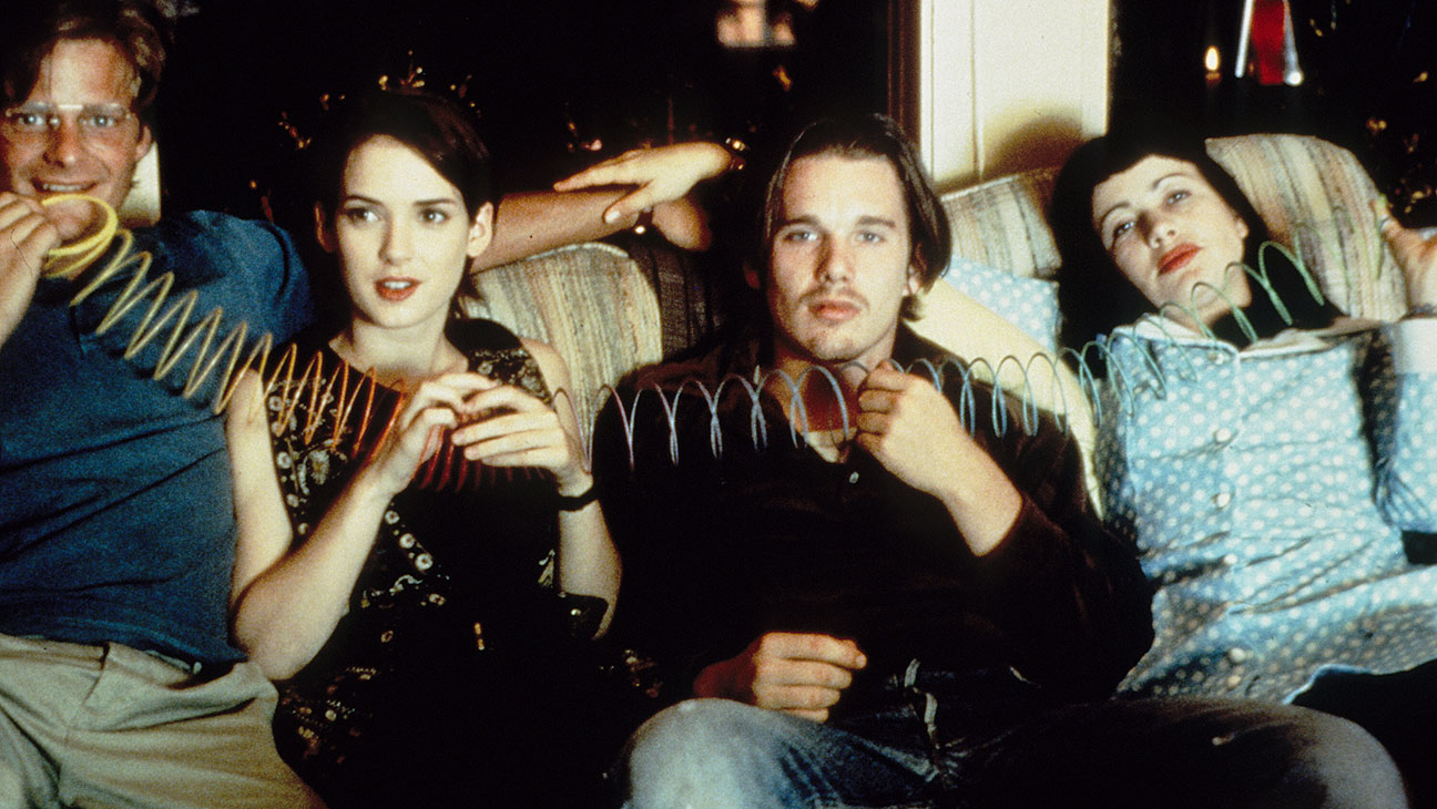 The 10 Best Winona Ryder Movies: Reality Bites (1994) - Photofest-H 2016