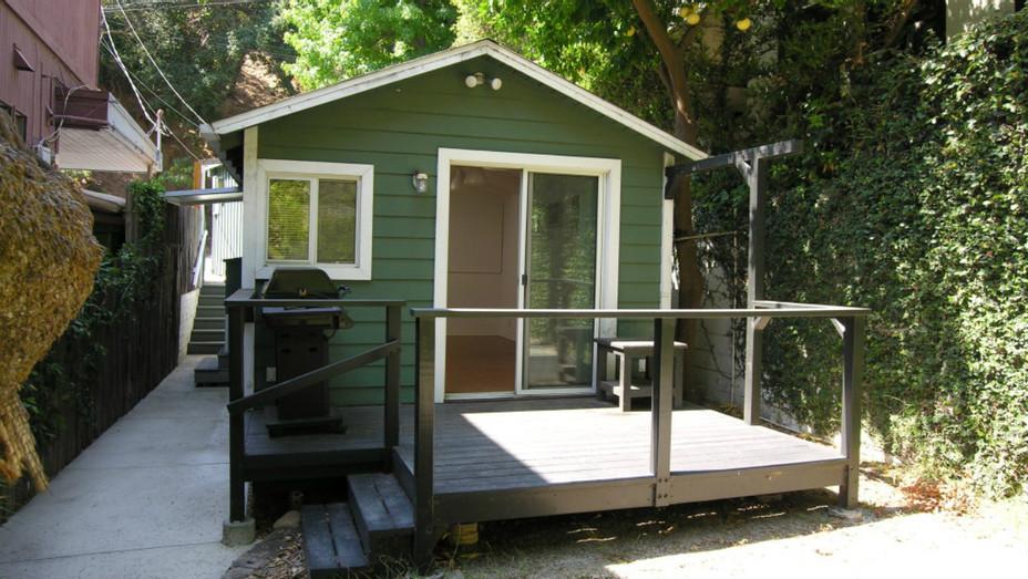 Tiny House LA - H 2016