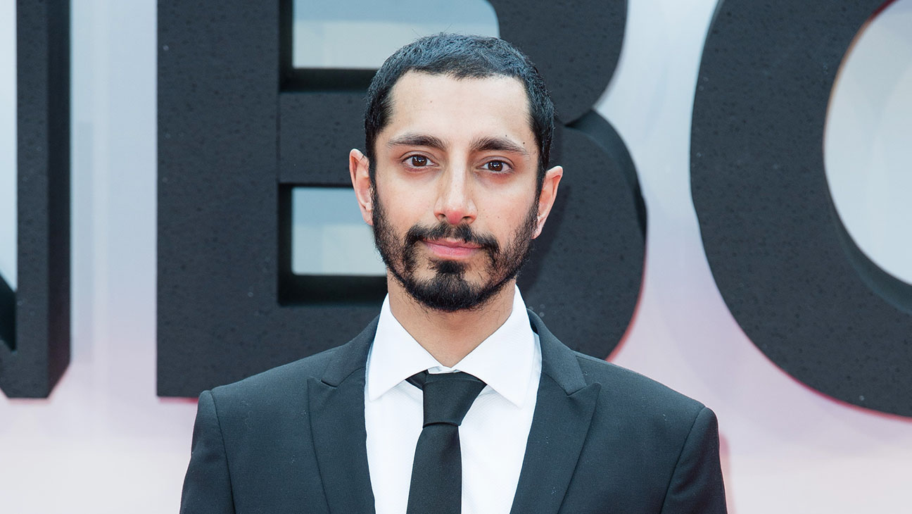 Riz Ahmed - Getty - H 2016
