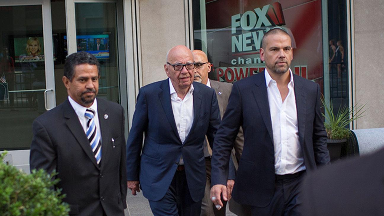 Rupert Murdoch At News Corporation Getty H 2016