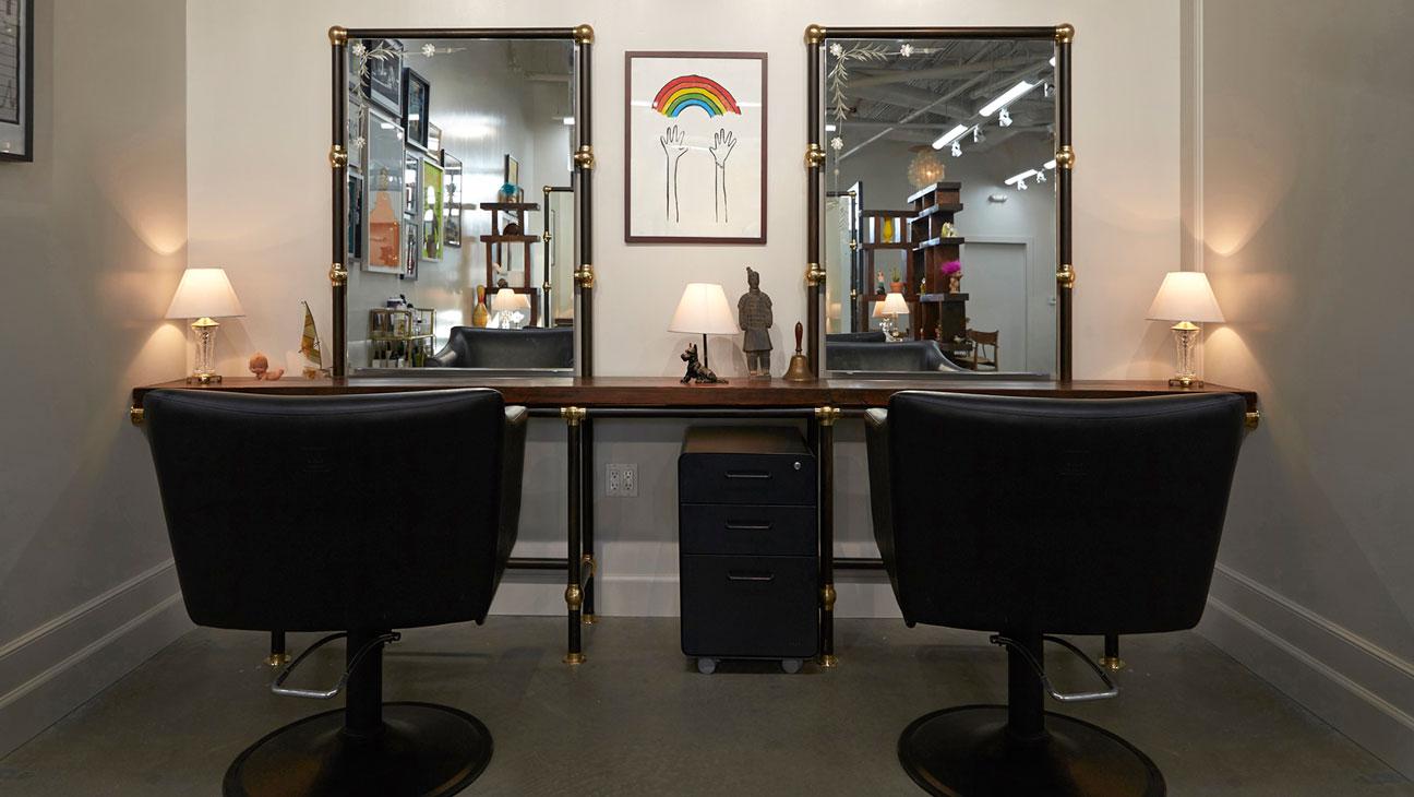 Salon Benjamin - H 2016