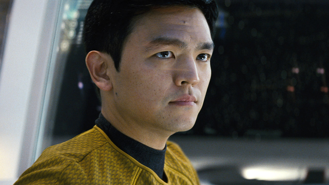 Star Trek (2009)-John Cho-Photofest-H 2016