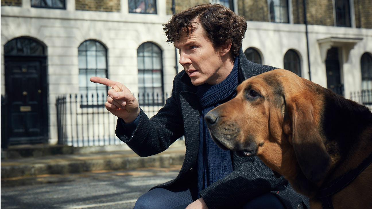 'Sherlock' season 4 episode 1 still H 2016