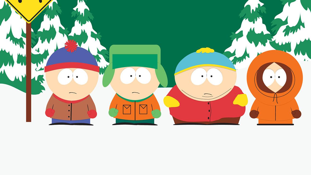 South Park Still H 2016