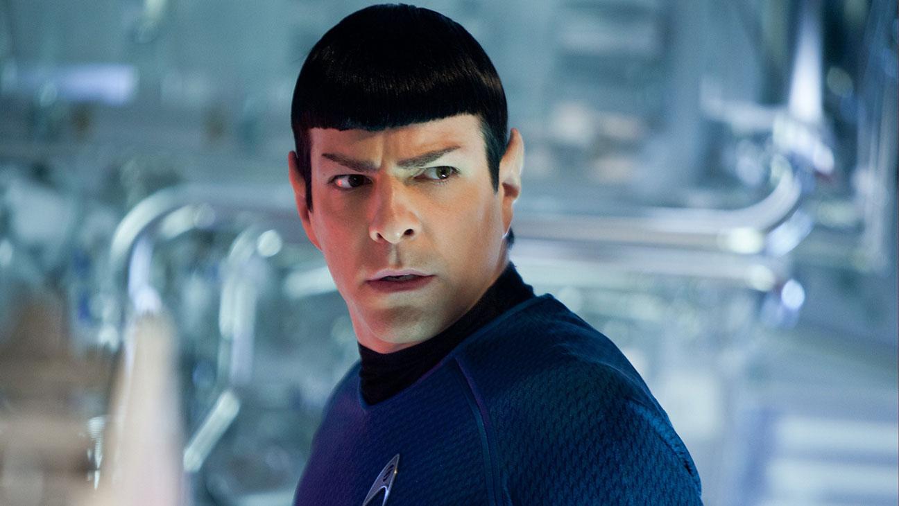 Star Trek Still Zachary Quinto H 2016