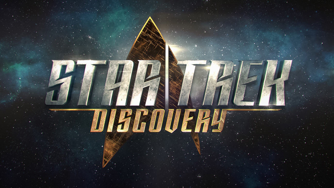 StarTrekDiscovery - H 2016