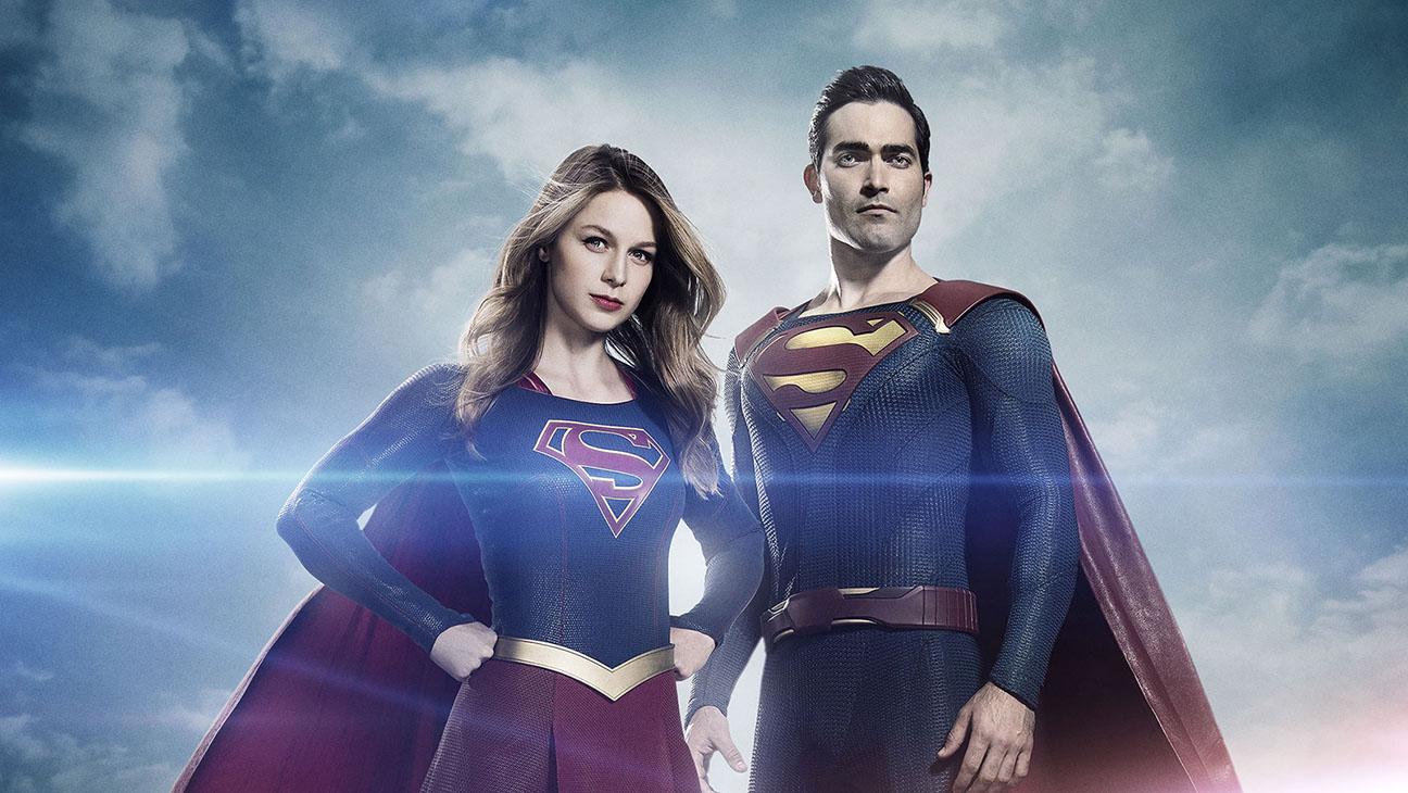 Superman_1st_Look_Supergirl - Publicity - H 2016