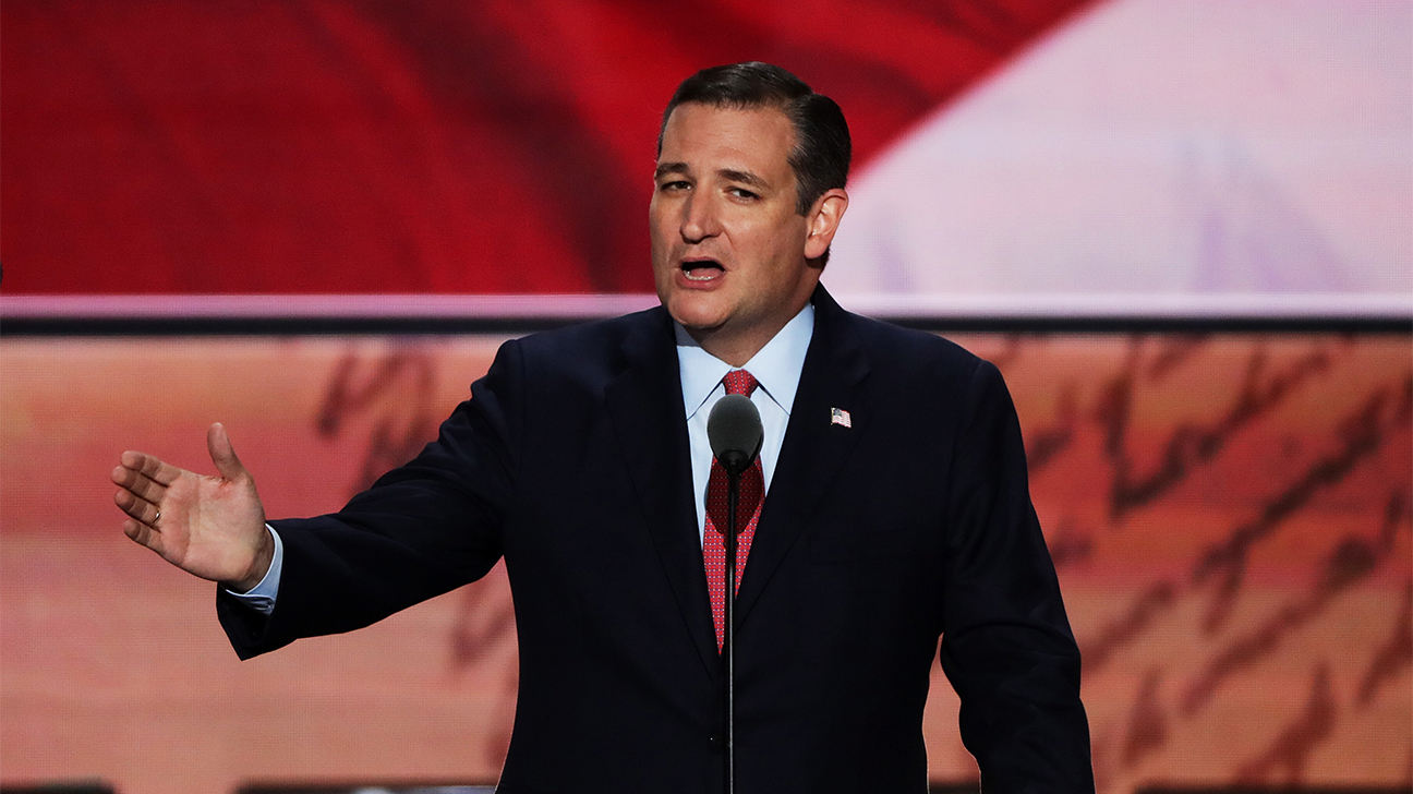 Ted Cruz RNC Getty H 2016