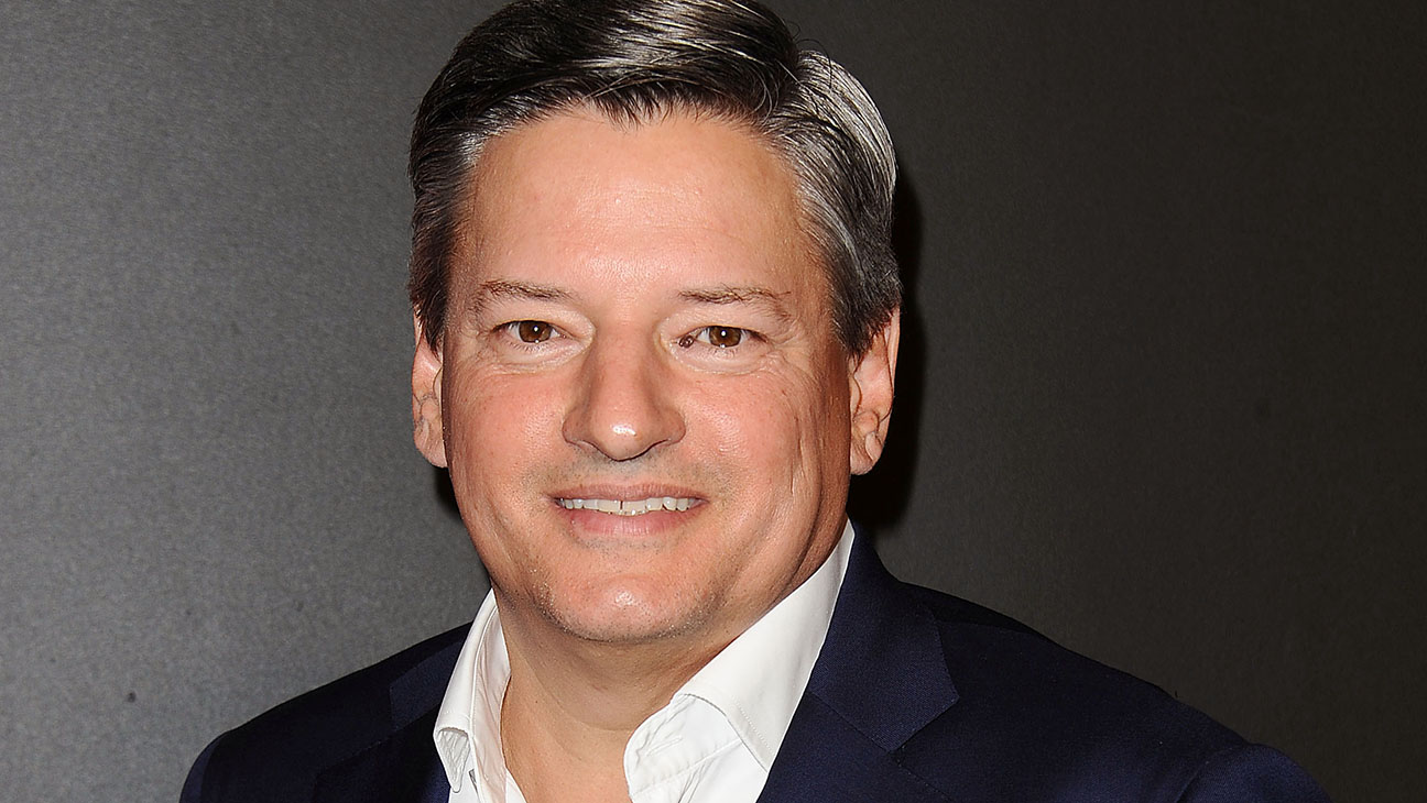 Ted Sarandos - Getty - H 2016