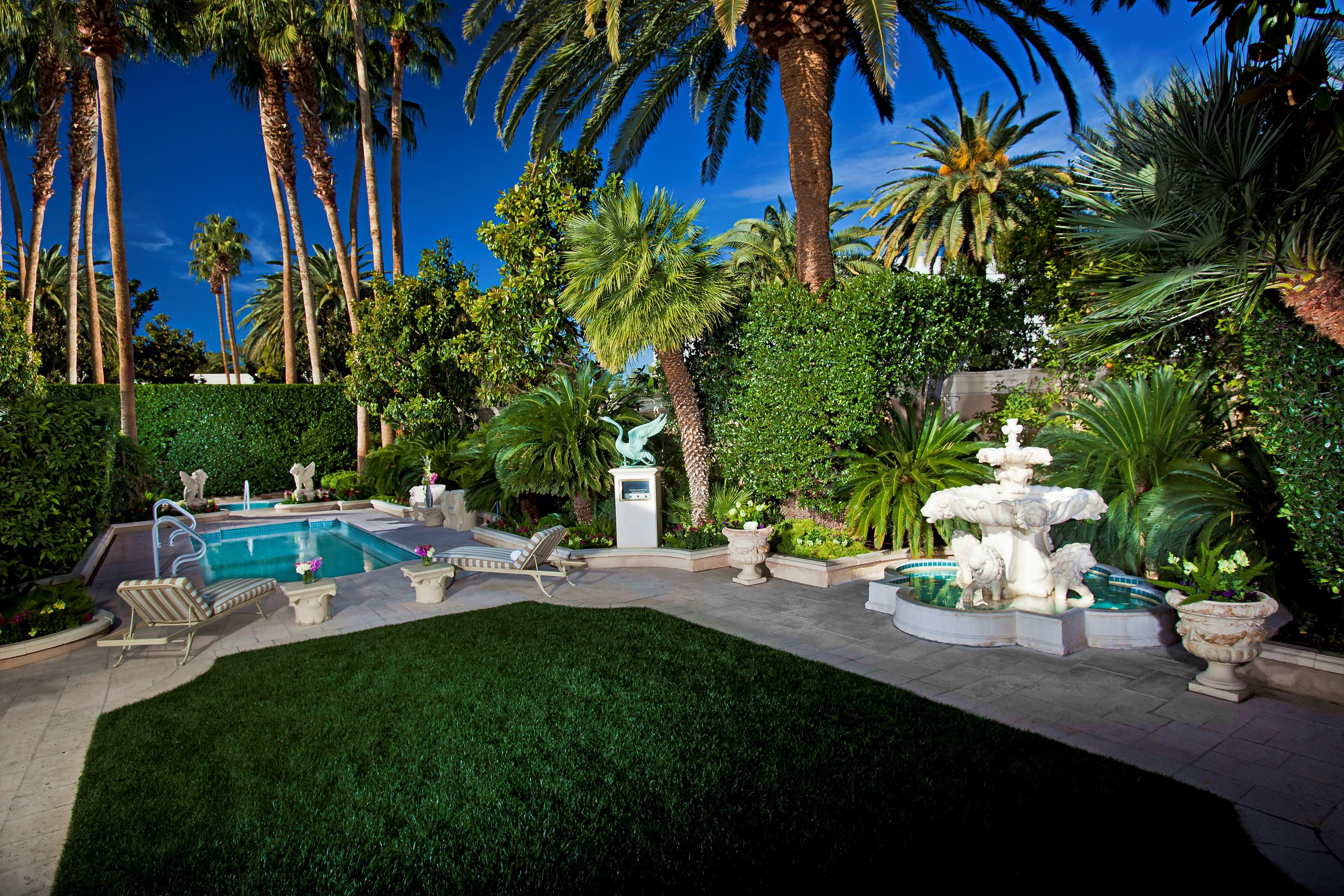 The Mirage Villas Outdoor H 2016