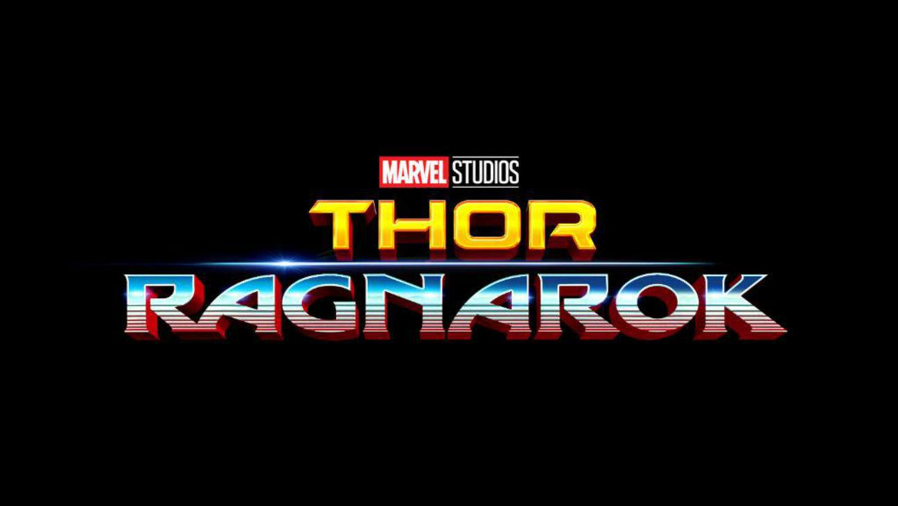Thor Logo H - 2016