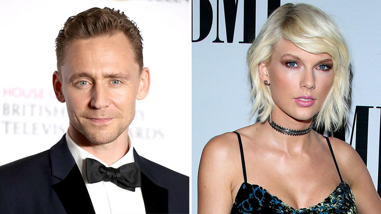 tom hiddleston and taylor swift -Split-Getty-H 2016