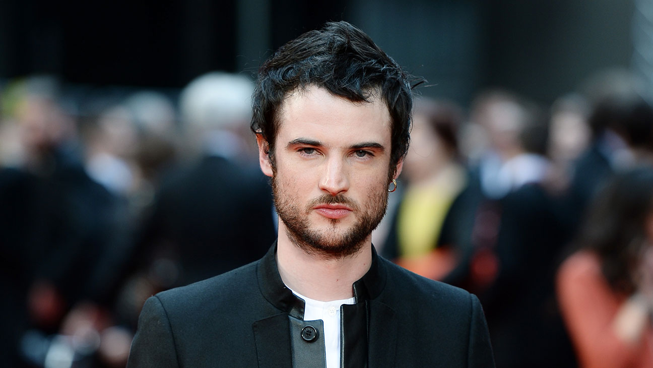 Tom Sturridge - Getty - H 2016