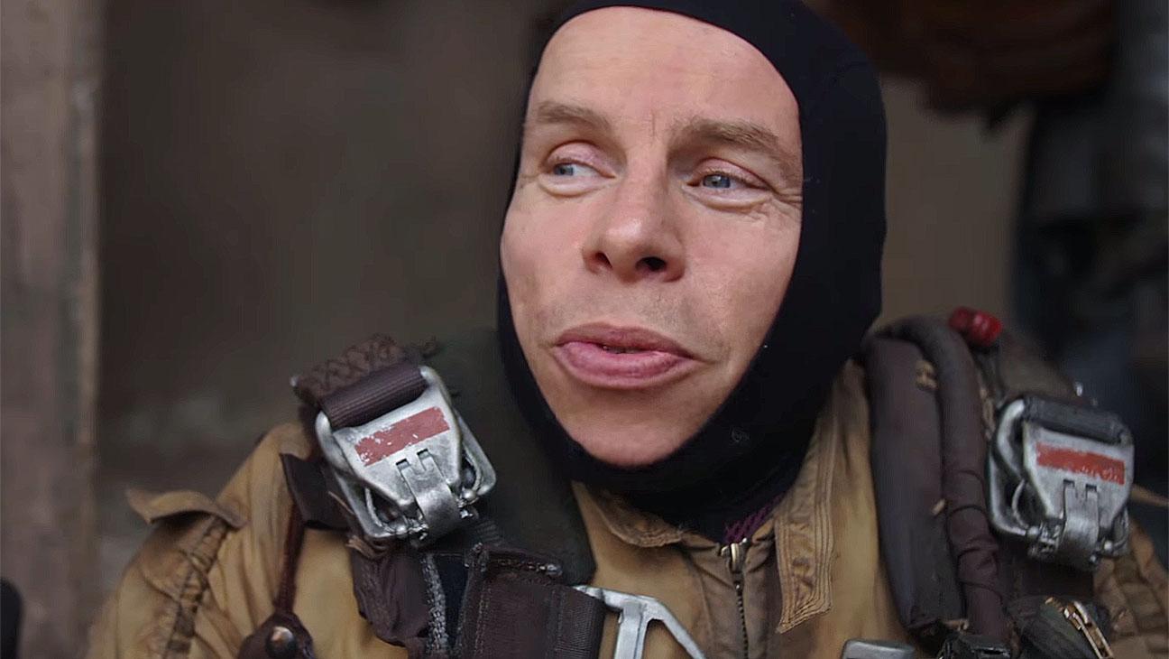 Warwick Davis -Rogue One -Screen shot-H 2016