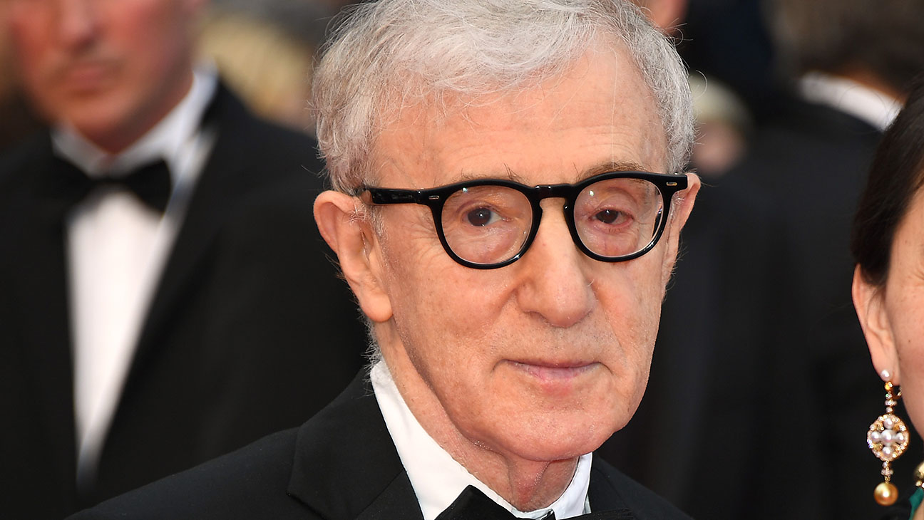 Woody Allen - Getty - H 2016