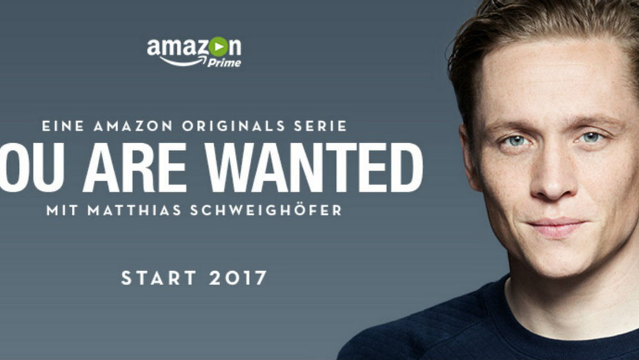 Wanted Amazon German Series
