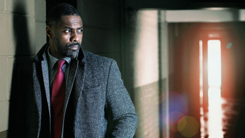 Big Tales on the Small Screen: Luther-H 2016