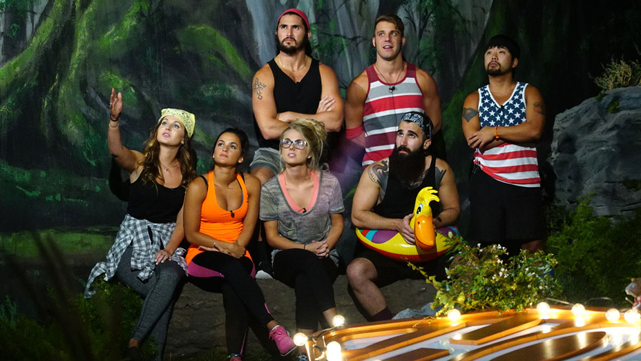 Big Brother 18 Group Poll -Publicity-H 2016