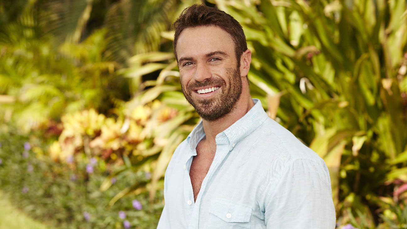 Bachelor in Paradise-AUGUST 2-CHAD JOHNSON-Publicity-H 2016