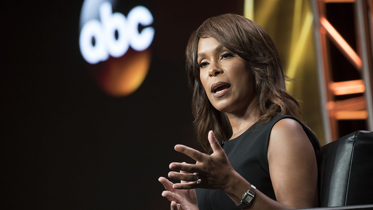 Channing Dungey -TCA SUMMER PRESS TOUR 2016-H 2016